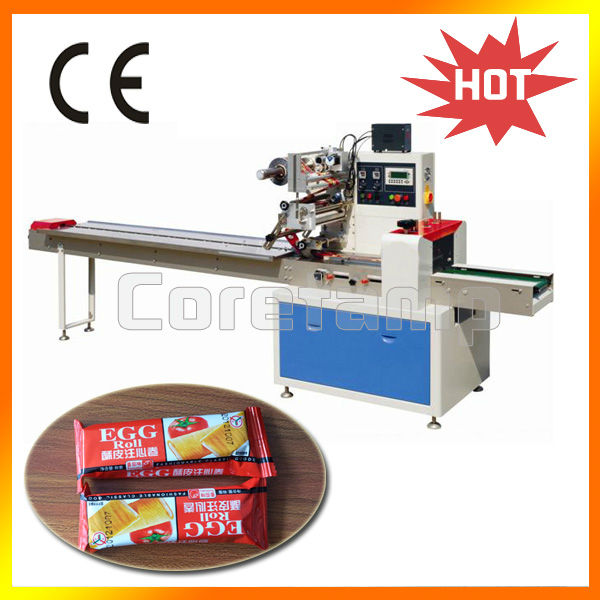 Low Price Snack Bar Food Stick Pack Machine Packaging Equipment