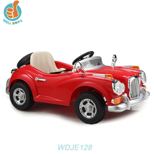 WDJE128 Best Selling Car Steering Wheel Toys For Baby, Classic Design Style Kids Like