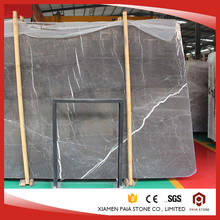 Strong Quality Polished Cultured Marble Slabs