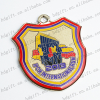 2013 Ipoh International Run Marathon Souvenir
