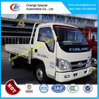 Foton 4x4 diesel mini truck,4wd mini truck