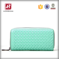 Hottest new fashion ladies wallet long purse 2015