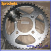SCL-2013010394 Cheap Motorcycle Chain Sprocket Price APACHE Parts