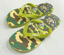 child summer customized slippers/kids slippers