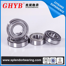 2015 cheap ball baring deep groove ball bearing 6038 factory wholesale