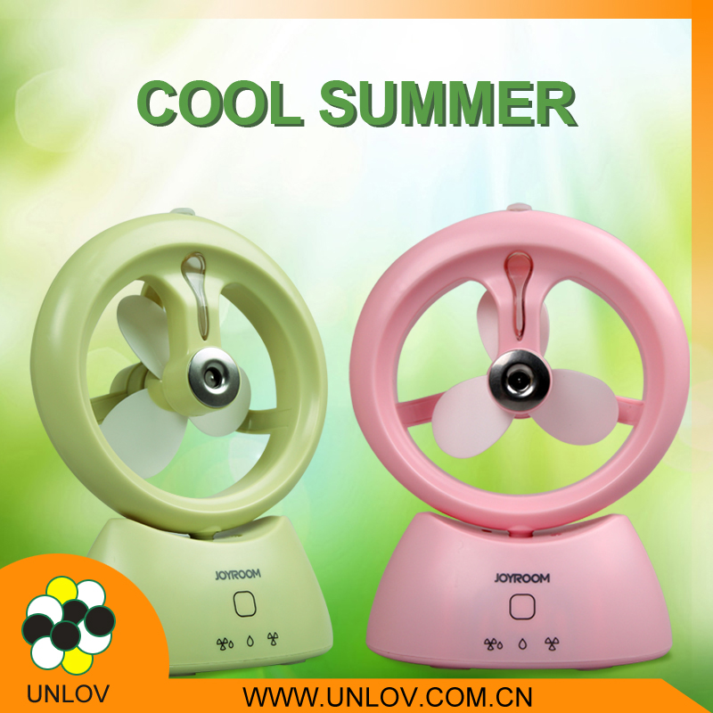 Hot selling air cooler portable indoor stand cheap price mist fan