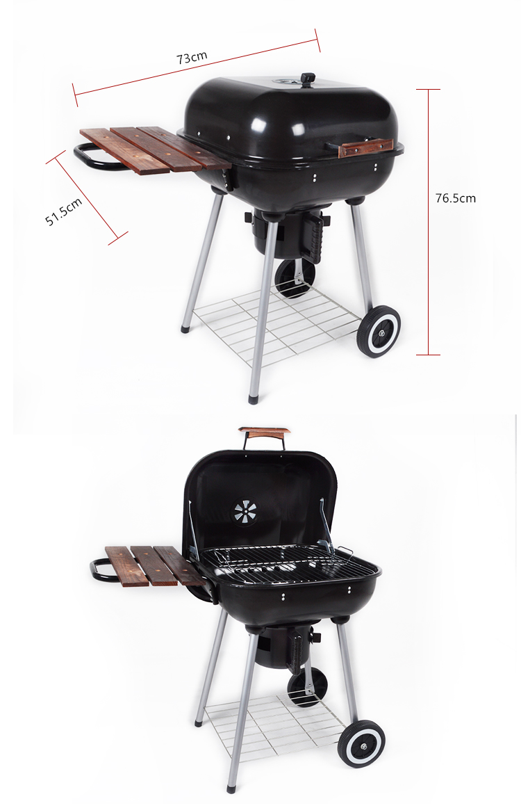 good feedback best quality manufacturers in india commercial bbq grill machine