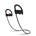 2016 Noice Cancelling Portable Sport Waterproof Bluetooth Wireless Gym Headphones RU8