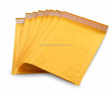 Self Adhesive Brown Kraft Paper Bubble Envelopes