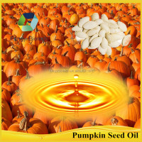 pure natural pumpkin seed oil for edible oil