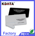 Innovative Design Business Credit Card 16GB USB Flash Drive