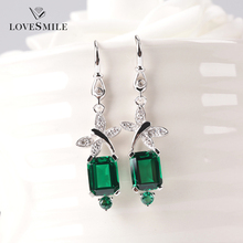 Jewelry manufacturer china semi precious stones 925 sterling silver earrings jewelry