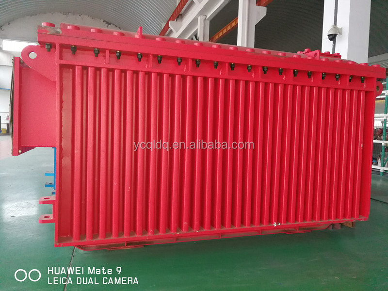 coal mine used flameproof explosion dry type transformer