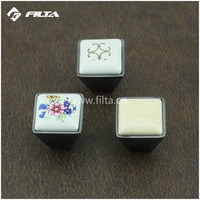 suqure many color china furniture hardware wholesale ceramic cabinet knobs