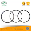 High Quality deutz diesel 6-cylinders small engine parts piston ring set
