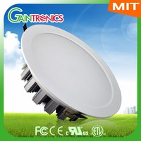DL101 Made in Taiwan led downlight 8 inch home light 30w led downlight