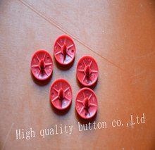 Fancy High Quality and Colors Kam Plastic Snap Buttons