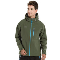 Bestselling Outdoor Apparel Mountain Softshell Jacket