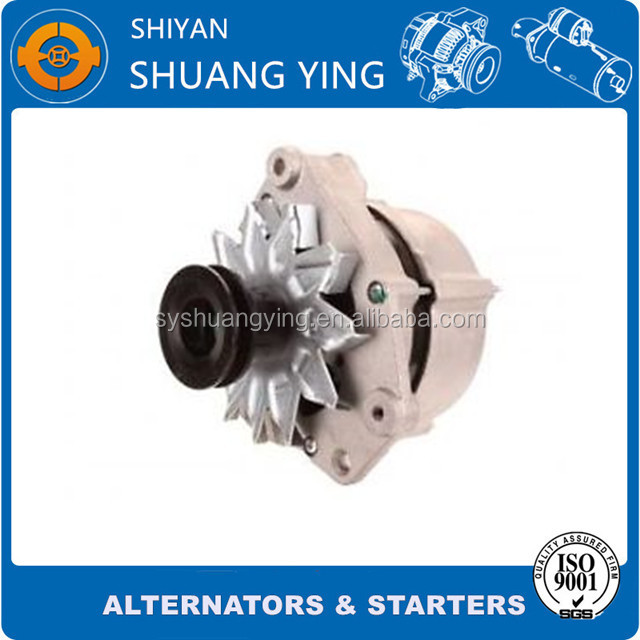 <strong>100</strong>/ 80 Quattro 2.2 VOLKSWAGEN Golf II 1.6 1982-1991 ALTERNATOR (LRA887)