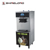 Hot Sale R492 Three Heads Yogurt Commercial Mini Soft Ice Cream Making Machine For Sale