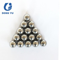 liao cheng dong yu AISI52100 2.381mm -50.8mm chrome steel ball