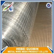 Direct Factory supply galvanized welded wire mesh for animal cages