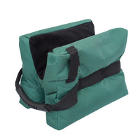 Unfilled Gun Accessories Shooting Rest Bag for Shooter Hunter