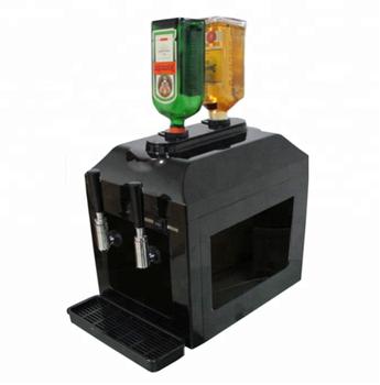 Electric Wine Cooling Dispenser