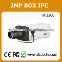 Home Security Products HD 1080p IP Camera IPC-HF3200