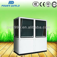 Hydronic Heating Air Source Heat Pump Used Portable Swimming Pool Heaters Sale