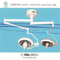 Medical devices of operating room lamp