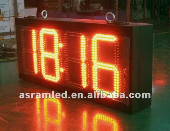 LED Countdown Timer Clock/Countdown Digital Timer/Count Down Clock Timer
