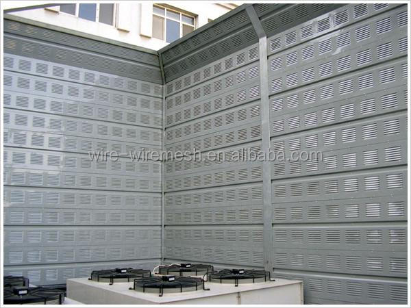 0.5 mm thickness high quality decorative metal perforated sheets for 24 years factory(ISO9001)