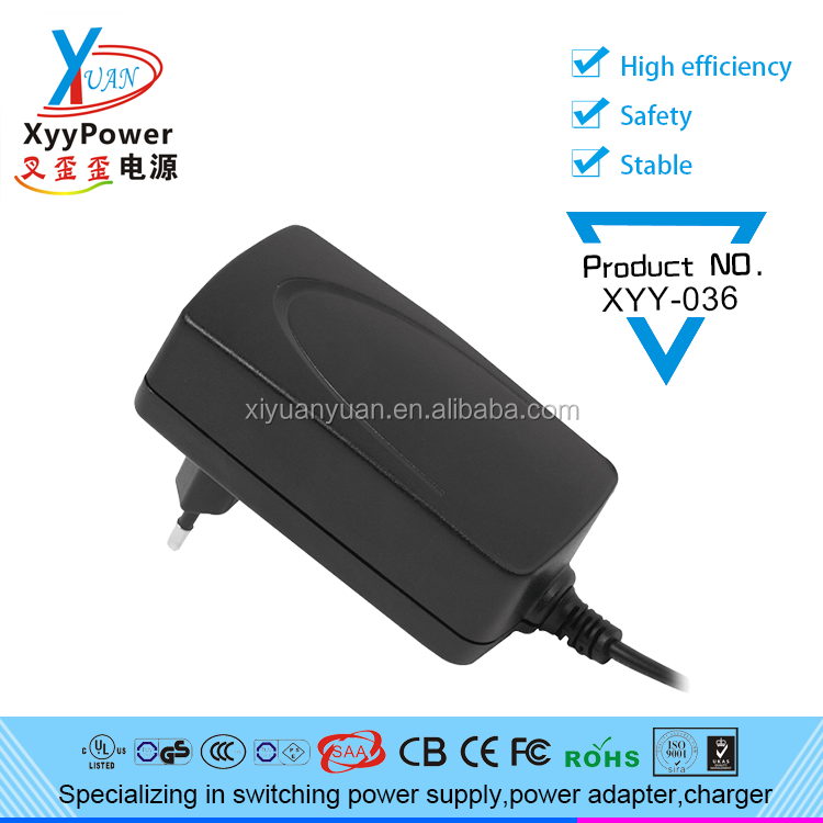 24v 1.2a dc power adaptor for RO water purification machine