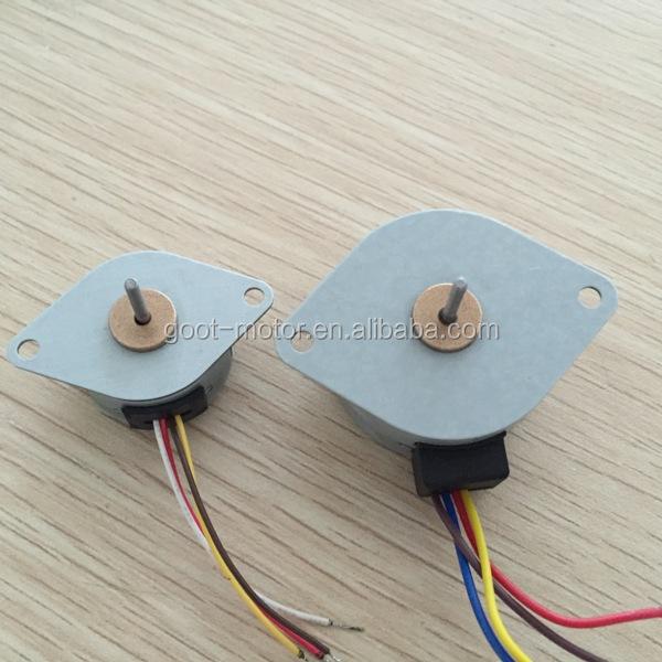 Permanent magnet synchronous motor pm 24 v synchronous for Permanent magnet synchronous motor drive