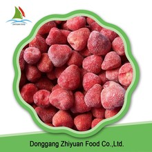 2017 best selling sweet china frozen strawberry