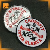 2015 JCBasic hot sale harley patches with new design