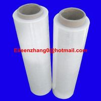 Pallet Wrap Packing PE Hand Use Stretch Film