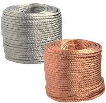 flexible tinned stranded soft copper wire electric