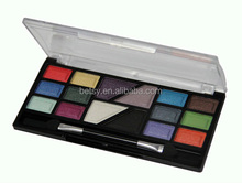 OEM 16 colors cheap eyeshadow
