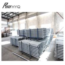 scaffolding frame parts galvanized round structure adjustable steel prop for building construction