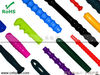 PVC grips, dip molded plastic handle grips