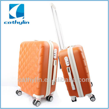 High Quality Service Leather Luggage