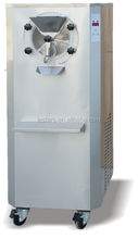 ETL / CE Commercial Hard Ice Cream Machine with low Prices,high quality