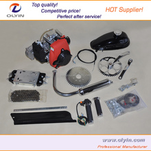 motor bicycle engine kit /BT-80 /used motorized bicycles for sale