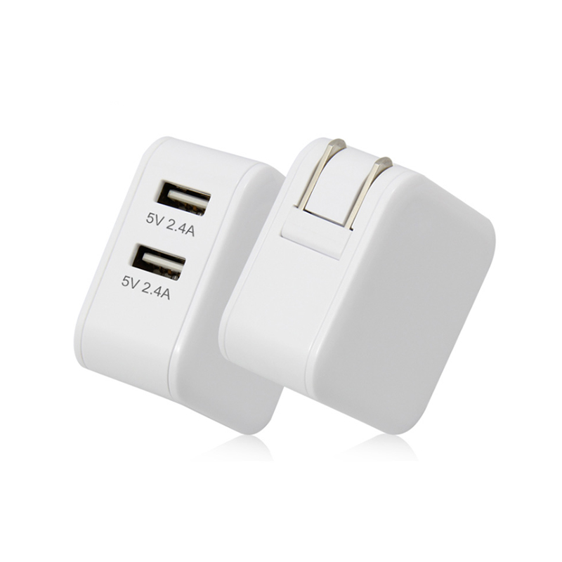 2016 Factory price promotional popular USB 4 port wall charger with UK/US/EU plug for all mobile phones