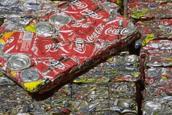 UBC Aluminim Scrap (Used Beverage Can)
