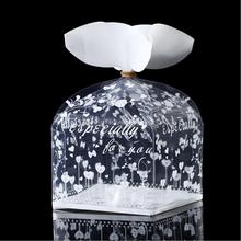 Plastic Clear Wedding Small Favor Gift Candy Packaging Box