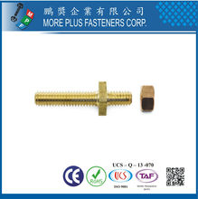 Made In Taiwan Stainless steel Battery Bolts P2