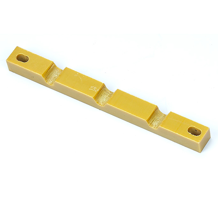 Fixture plate electrical accessory epoxy resin electrical busbar insulator support